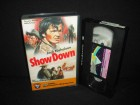 Show Down VHS Jack Nicholson VPS Showdown