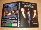 DVD Prestige - Die Meister der Magie VERSANDKOSTENFREI