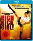 High Kick Girl - Blu-ray - Uncut - Neu/OVP
