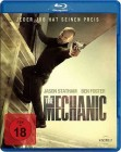 The Mechanic - Remake [Blu-ray] (deutsch/uncut) NEU+OVP