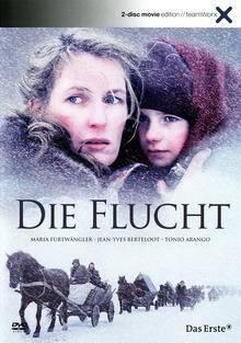 Die Flucht Maria Furtwängler