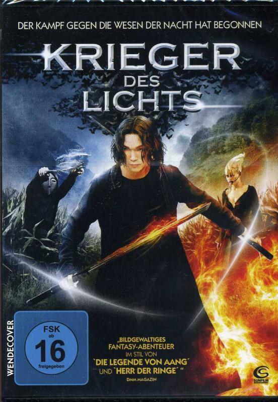 Krieger des Lichts - OVP
