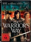 The Warriors Way - NEU - OVP - Folie