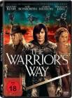 The Warriors Way - NEU - OVP - Folie