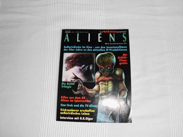 Aliens (Moviestar)