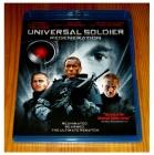 BLU-RAY UNIVERSAL SOLDIER REGENERATION US IMPORT - ENGLISCH