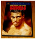 DVD DOUBLE IMPACT - van Damme - US IMPORT - RC1