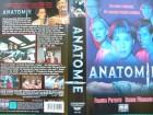 Anatomie  ...  Franka Potente, Benno Fürmann.. Horror - VHS