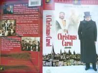 A Christmas Carol  ...  George C. Scott