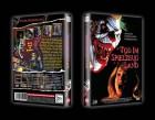 Dollman vs. Demonic Toys - kl Hartbox B - Neu/OVP