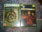 XBox 360: THE CONDEMNED 2 + The Suffering gratis dazu, uncut