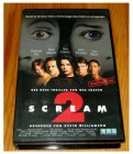 VHS SCREAM 2 - DIRECTORs CUT - VMP