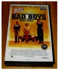 VHS BAD BOYS - Harte Jungs - Will Smith - 18er