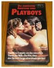 VHS DIE VERRÜCKTEN ABENTEUER EINES PLAYBOYS - MGM UA