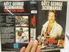 2775 ) Euro Video Götz George in Zahn um Zahn
