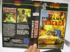 2114 ) Dennis Hopper in Dynamit Trucker mit Linda Manz