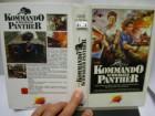 2468 ) Kommando Schwarzer Panther mit Peter Hooten