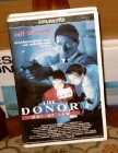 The Donor-Out of Law (Jeff Wincott) Splendid Gro�box no DVD