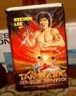 Tan Young-Der gelbe Terminator (Steven Lee) Sunrise Großbox