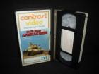 Heiß über Afrikas Erde VHS George Hilton ITT Glasbox