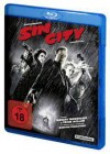 Sin City [Blu-ray] (deutsch/uncut) NEU+OVP