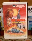 Dune Warriors (David Carradine) RCA Großbox no DVD uncut TOP