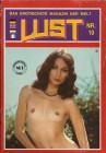Lust Nr.10 1981-Magazin-NEU