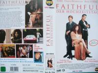 Faithful - Der Hochzeitstag ... Cher, Ryan O´Neal