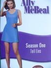 Ally McBeal - Season One Teil Eins   ...  Sammelbox  1 -3