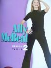 Ally McBeal - Season 2 Teil 1   ...  Sammelbox  1 -3