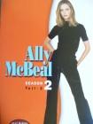 Ally McBeal - Season 2 Teil 2  ...  Sammelbox  1 -3
