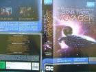 Star Trek Voyager ...   Die Parallaxe, Subraumspalten