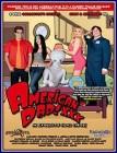 Exquisite Pleasure - American Dad XXX Parody