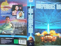Independence Day ... Will Smith, Bill Pullmann