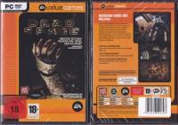 Dead Space uncut deutsch PC  Neuware
