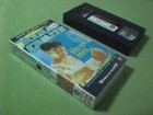 THE ICEMAN COMETH Yuen Biao / Maggie Cheung UK-Tape