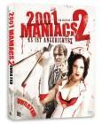 2001 Maniacs - Teil 2 - LE [Blu-ray] (deutsch/uncut) NEU+OVP