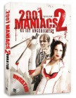 2001 Maniacs - Teil 2 - LE [unrated] (deutsch/uncut) NEU+OVP