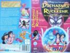Aladdin - Dschafars Rückkehr ...  Walt Disney  !!!