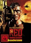 *RED SCORPION *UNRATED* DEUTSCH *STEELBOOK* NEU/OVP