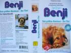 Benji ...  Sein größtes Abenteuer