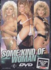 Some kind of Woman Amber Lynn, Ginger Lynn Klassiker DVD