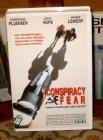 Conspiracy of Fear(Geraint Wyn Davies)VMP Gro�box no DVD TOP