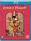 Bruce Lee - Enter The Dragon (deutsch/uncut) (Blu-ray) NEU