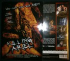Killing Ariel - UNCUT 83 Min. - DVD im Schuber - TOP Horror