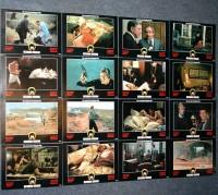 16 Aushangfotos DAS OSTERMAN WEEKEND Rutger Hauer Peckinpah