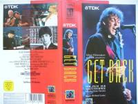 Get Back ... Paul McCartney