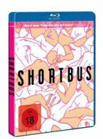 Shortbus [Blu-ray] (deutsch/uncut) NEU+OVP