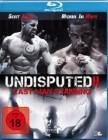 Undisputed 2 [Blu-ray] (deutsch/uncut) NEU+OVP