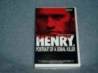 Henry - Portrait of a serial Killer - VMP